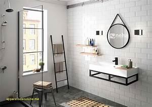 Meuble Salle De Bain Style Industriel : meuble de salle de bain industriel best almarsport page ~ Teatrodelosmanantiales.com Idées de Décoration