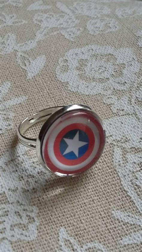 Captain America Shield Silver Ring. Punk Engagement Rings. Fitted Wedding Wedding Rings. Pear Drop Wedding Rings. Center Stone Wedding Rings. Girl 2014 Rings. Pearl Rings. 9 Diamond Engagement Rings. Assassin's Creed Rings