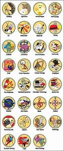 Scouts On Pinterest