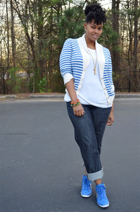 outfits   cuffed hubby jeans