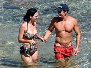 Orlando Bloom Wants Children with Katy Perry PEOPLE com