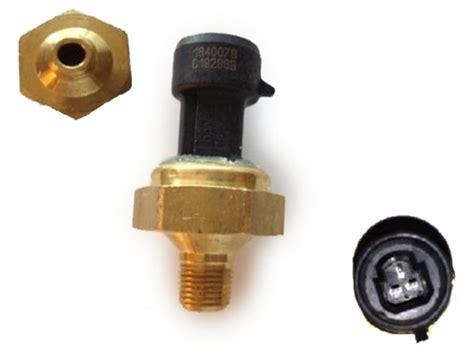 For Ford Powerstroke 94-97 7.3 Ebp Sensor Exhaust Back