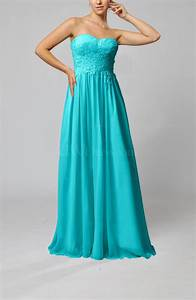 teal elegant sleeveless zip up chiffon pleated wedding With teal dresses for wedding guest