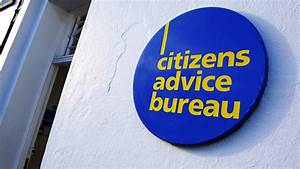 Citizens Advice apologises for chief's dismissal ...