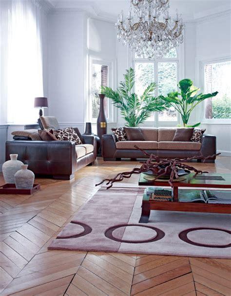 Decoration Salon Beige Et Marron Free Salon Beige Tapis Beige Et Marron Photo 9 20 Joli Tapis Avec Des