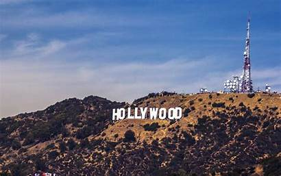 Hollywood Sky Mountain America Desktop Laptop 4k