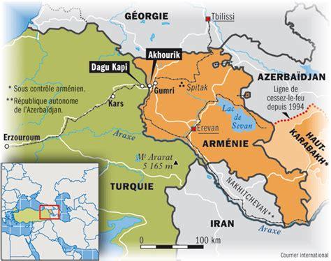 rencontre armenienne en chemin