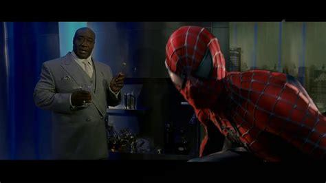 spider man   kingpin teaser trailer directed  sam