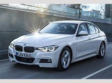 BMW 330e PluginHybrid3er zum attraktiven Preis
