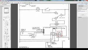 Electric Wall Oven Wiring Diagram Electric Oven Thermostat