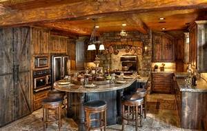 40 Lovely Rustic Decoration Ideas