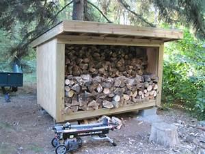 Firewood Bin, Firewood Shed