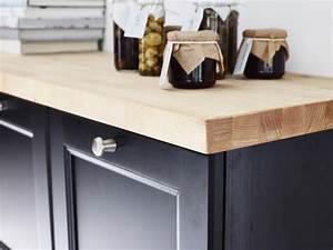Plan De Travail De Cuisine : plan de travail pour cuisine mat riaux cuisine maison ~ Zukunftsfamilie.com Idées de Décoration