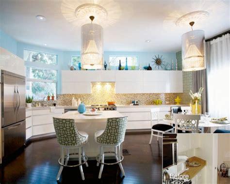 Amazing Kitchen Design Ideas!  Kenny Davis Design