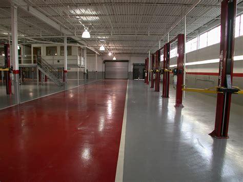 Epoxy Flooring Photo Gallery   Pictures of Epoxy Floors