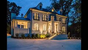 Stokesman Luxury Homes 18 Blackland Road Tuxedo Park ...