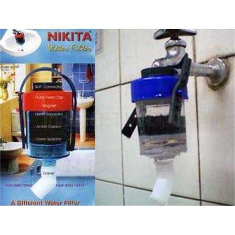 filter air saringan air filter kran air penjernih air water filter penyaring air efisien saringan