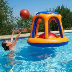 Jeux Gonflable Pour Piscine : panier de basket piscine basket xxl la boutique desjoyaux ~ Dailycaller-alerts.com Idées de Décoration