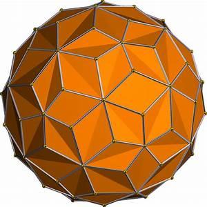 Small Hexagonal Hexecontahedron