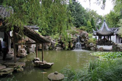 Botanischer Garten Der Universität Bochum