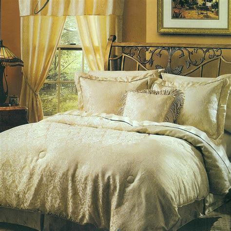 raymond waites windham 7 piece king comforter set ebay