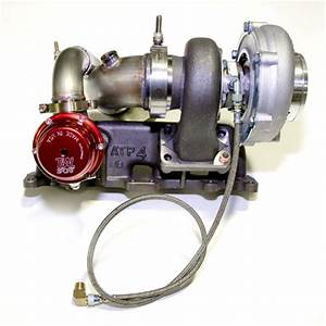 ATP Ball Bearing GT30 Turbo Kit JMB Performance and