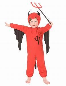 Déguisement Enfant Halloween : d guisement diable enfant halloween deguise toi achat de d guisements enfants ~ Melissatoandfro.com Idées de Décoration