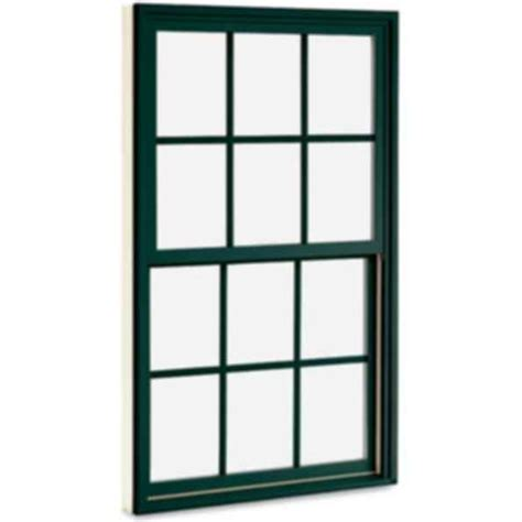 integrity  ultrex single hung windows modlarcom