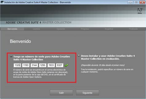Adobe Master Collection Cs4 Serial