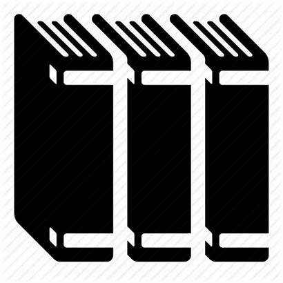Icon Library Books Icons Code Clipart Data