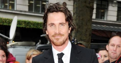 Christian Bale Offered Gbpmillion Play Batman Again