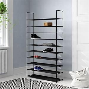 Schuhregal 50 Cm Breit : schuhregal 50 cm ~ Watch28wear.com Haus und Dekorationen