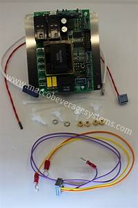 P C B 312 Conversion Kit