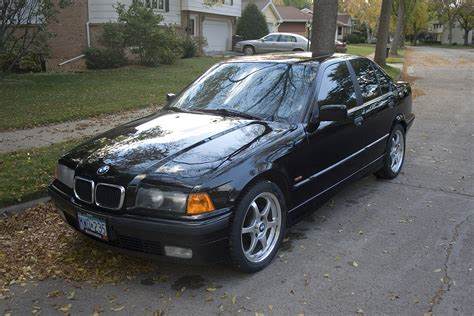 Bmw 328i 1997 Review, Amazing Pictures And Images Look