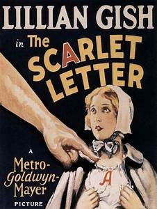 The scarlet letter movie posters from movie poster shop for The scarlet letter 1926 dvd