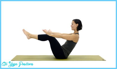 Half Boat Pose In Yoga by Half Boat Pose Yoga Allyogapositions