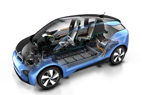 Electric Sedans 2016 by Bmw Updates 2017 My Sedans I3 Evs News Automotive Fleet
