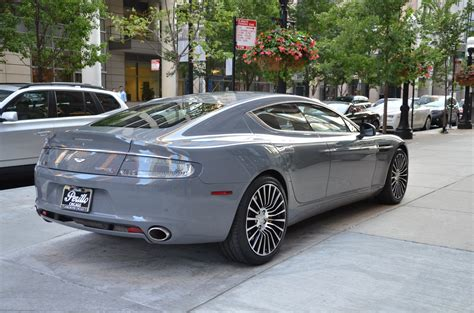 2015 Aston Martin Rapide S Stock # Gc2015s For Sale Near