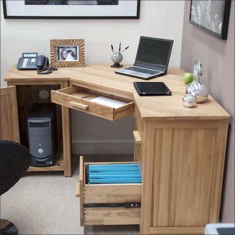 corner desk with storage corner desk with storage uk desk home design ideas