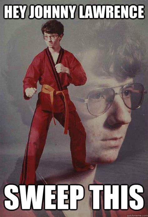Lawrence Meme - karate kyle memes quickmeme
