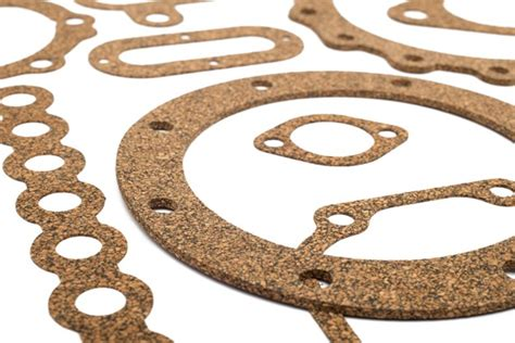 Gasket Manufacturer & Material Supplier