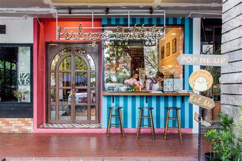 แบบร้านกาแฟ ตกแต่งร้านกาแฟ ตกแต่งภายในร้านกาแฟ Perhaps Rabbits