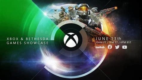E3 2021 schedule: Which games announced so far | Core Xbox