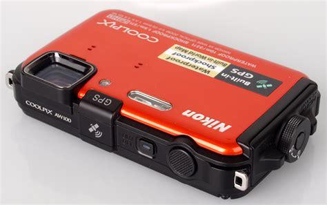 Nikon Coolpix Aw100 Digital Camera Review  Ephotozine