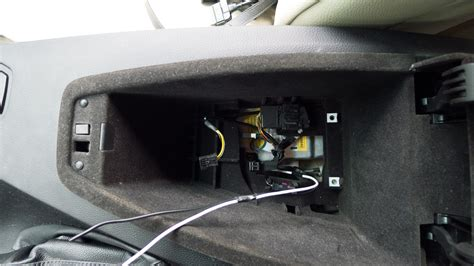 How To Add A Usb To A Car Stereo by Adding Usb To Center Console Bimmerfest Bmw Forums