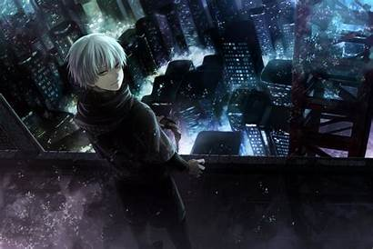 Ghoul Tokyo Desktop Wallpapers Backgrounds Screen Anime