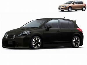 Nissan Tiida Cars