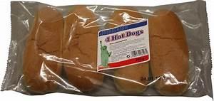 Hot Dog Brötchen : kronenbrot hot dog br tchen 300g feinkost lebensmittel brot kuchen kuchen ~ Udekor.club Haus und Dekorationen