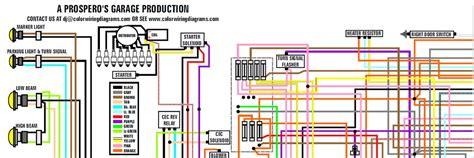 Volvo Vnl 660 Wiring Diagram by Prospero S Garage