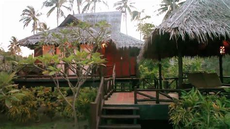 Village Resort : Phi Phi Island Village Beach Resort And Spa-youtube